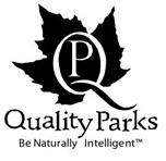 Quality Parks Logo