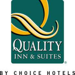Quality Inn & Suites Worlds of Fun South Logo