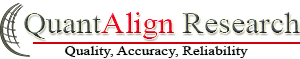Quantalign Research Logo