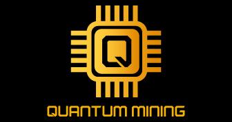 Quantum Mining Logo