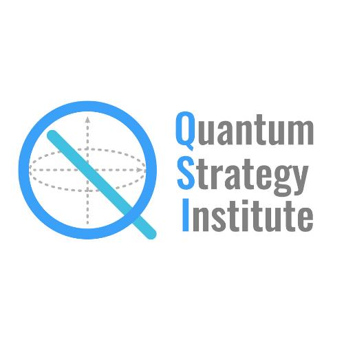 Quantum Strategy Institute Logo