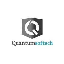 Quantumsoftech Logo