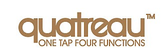 Quatreau Tap USA Logo