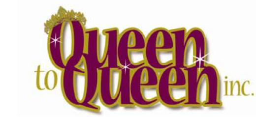 Queen to Queen, Inc. Logo