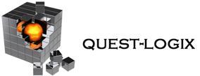 Quest-Logix Logo