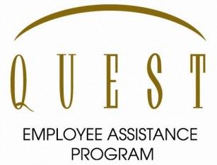 Quest Behavioral Health & EAP Logo