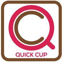 QuickCup Logo