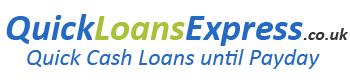 Quick Loans Express Logo