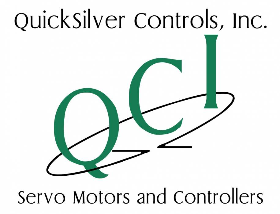 QuickSilver Controls, Inc Logo