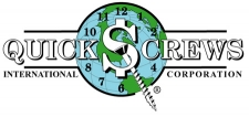 Quickscrews International Corp Logo