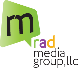 RAD Media Group, LLC Logo