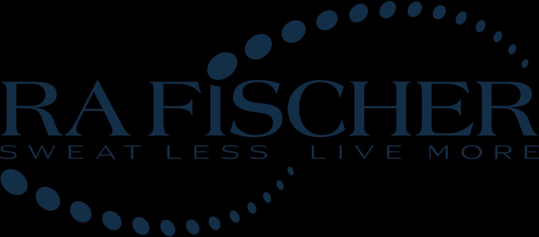 RAFischerCo Logo