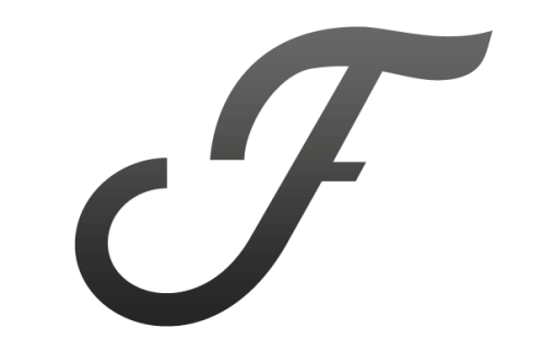 Forte- The Collective Logo