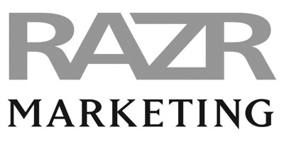 RAZR Marketing Logo