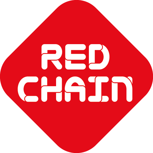 Red Chain Games Logo