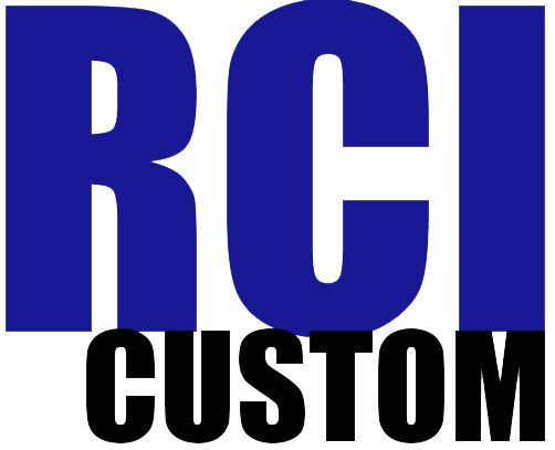 RCI Custom Products Logo