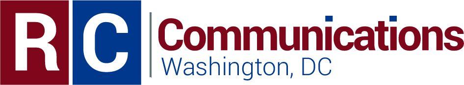 RC Communications Logo