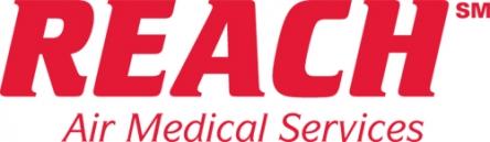 REACH Air Medical Services Logo
