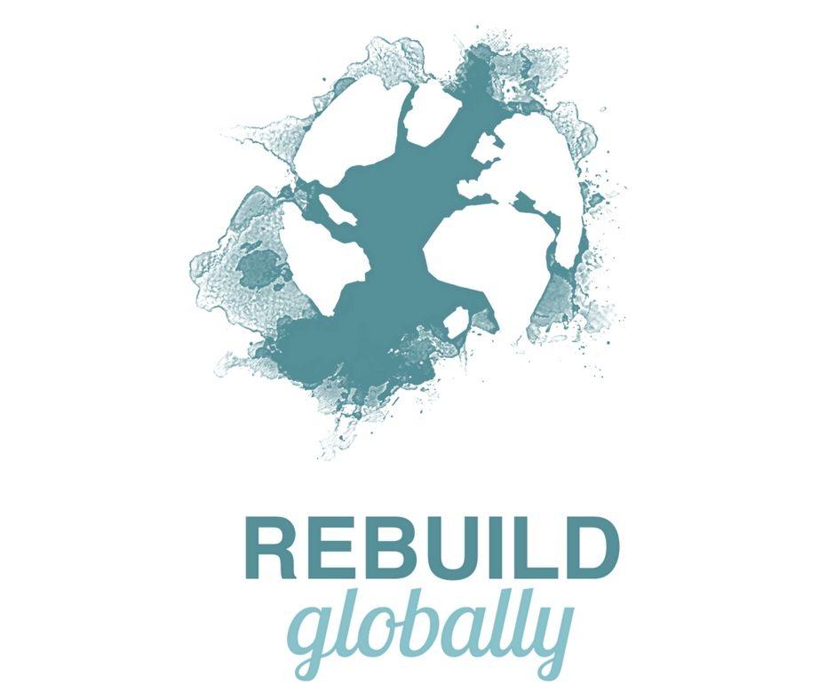 REBUILD globally Logo