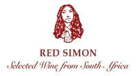 RED SIMON Logo