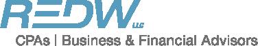 REDW LLC Logo