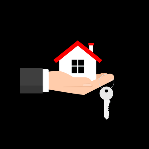 Real Estate Funding Solutions Logo