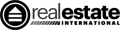 RealEstate International™ Logo