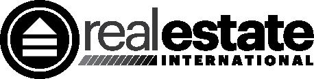 RealEstate International™ Logo