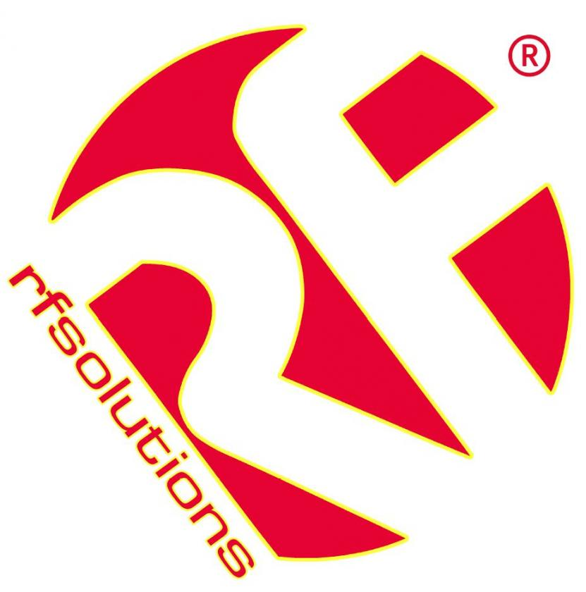 RFSolutions Logo