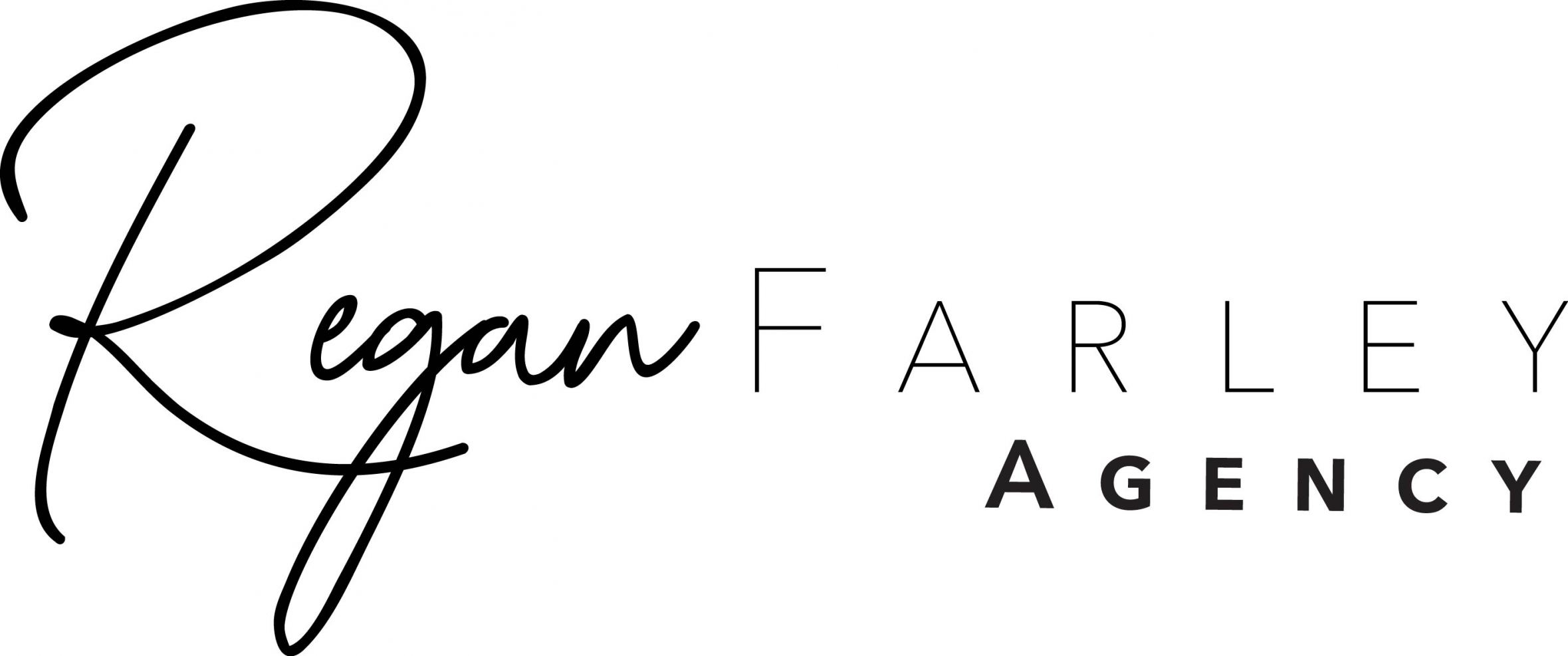 Regan Farley Agency Logo