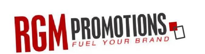 RGM_Promotions Logo