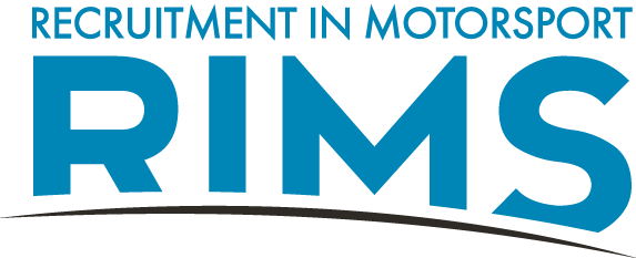 Recruitment In Motorsport Logo