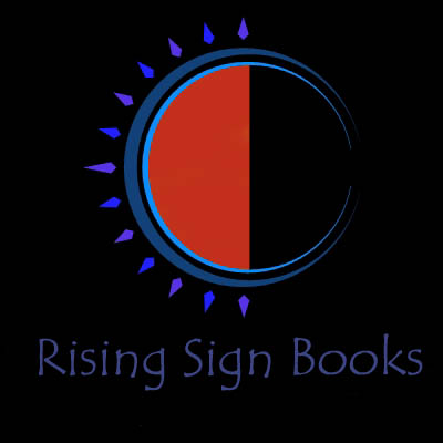 Rising Sign Books LLC Logo