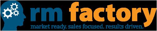 RM Factory Logo