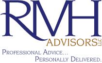 RMH Advisors, LLC Logo