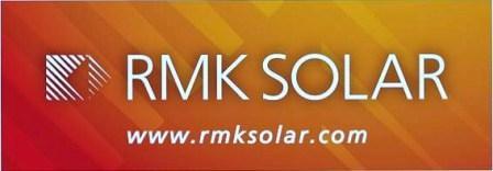RMK Solar Logo