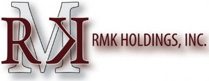 RMK Holdings Inc. Logo