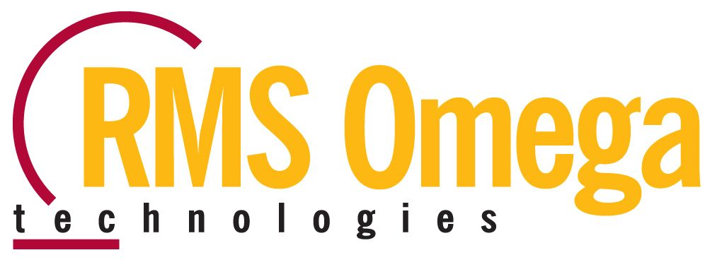 RMS Omega Technologies Logo