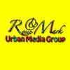 R & M Urban Media Logo