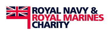 Royal Navy and Royal Marines Charity Logo