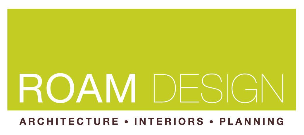 ROAMDesign Logo