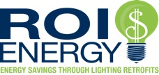 ROI-Energy Solutions Logo
