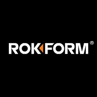 ROKFORM Logo