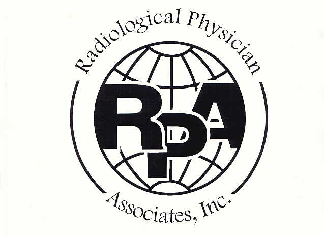 Radiological Physician Associates - RPA XRAY Logo
