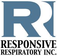 Responsive Respiratory Logo