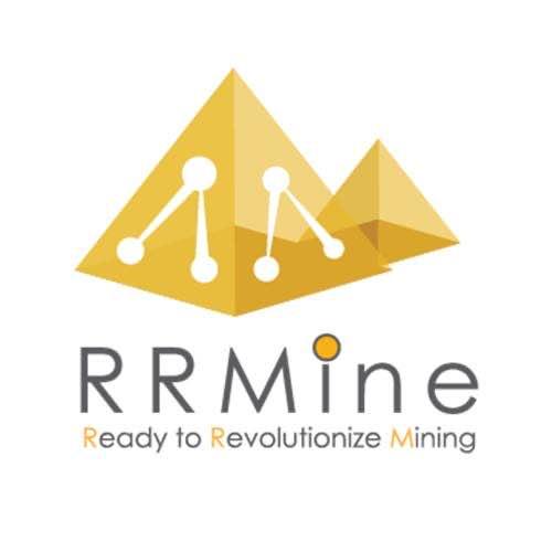 RRMINE Logo