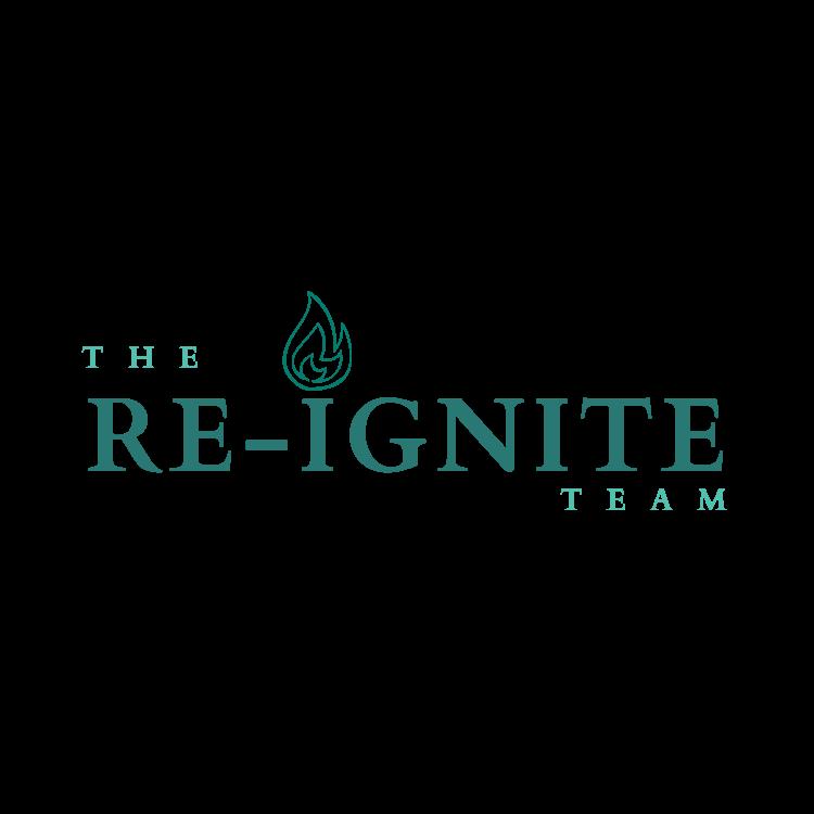 The Reignite Team Logo