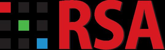 Reprographic Services Association Logo