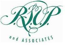 RSVP PR Logo