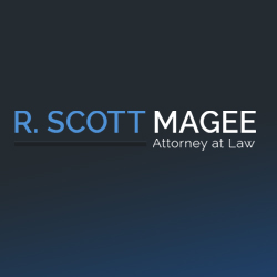 R. Scott Magee, Attorney at Law Logo